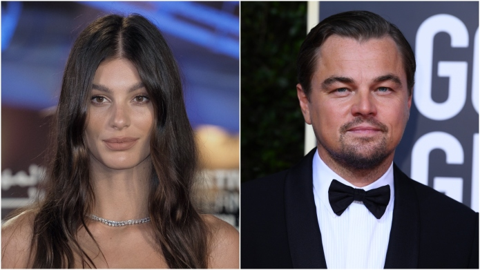 What's It Like Dating Leonardo DiCaprio?