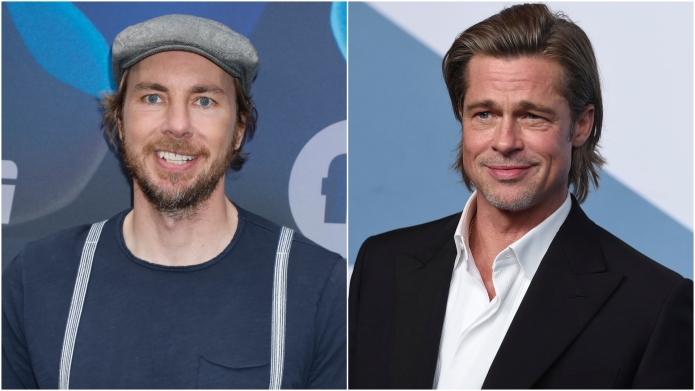 Dax Shepard Went on a Date