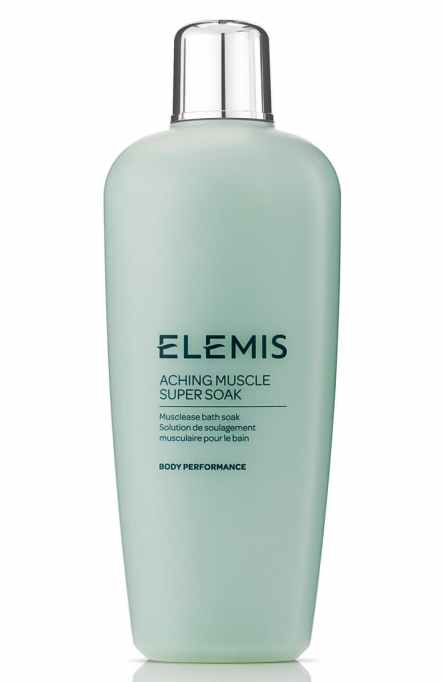 Workout Recovery Kit Essentials | Elemis Aching Muscle Super Soak