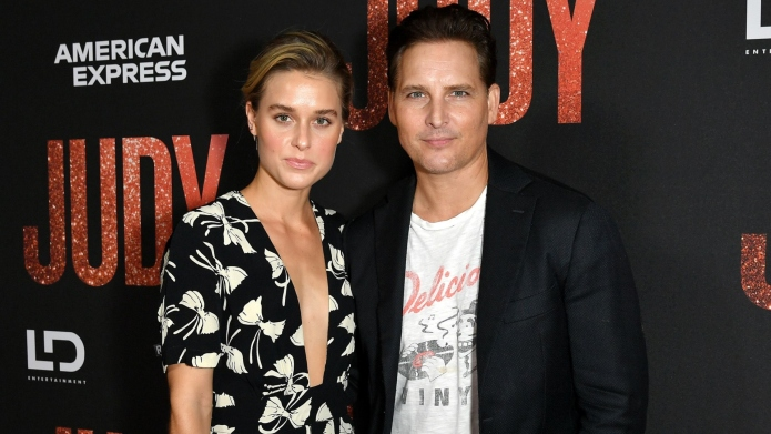 Peter Facinelli Is Engaged to Girlfriend