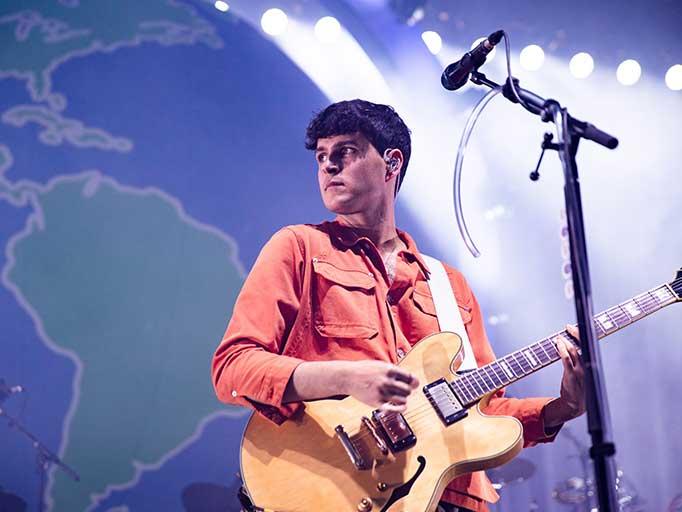 Grammy Nominees Names Ezra Koenig
