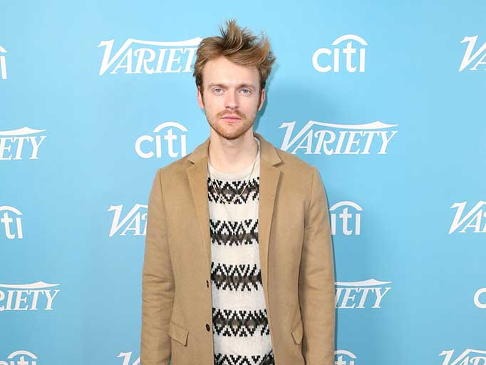 Grammy Baby Names Finneas O'Connell