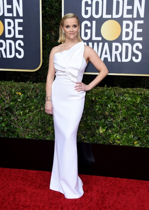 Golden Globes 2020: The Best Dressed Celebrities on the Red Carpet.