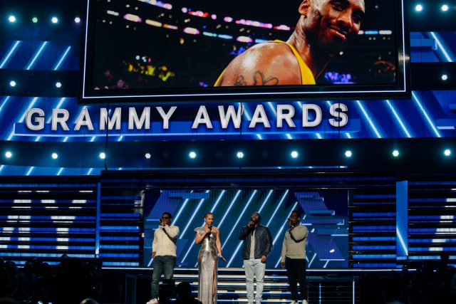 8 Grammys 2020 Moments You Didn't See on TV, From a Staples Center Tribute to an Unexpected Post-Show Performance