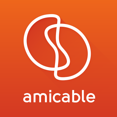 Amicable app