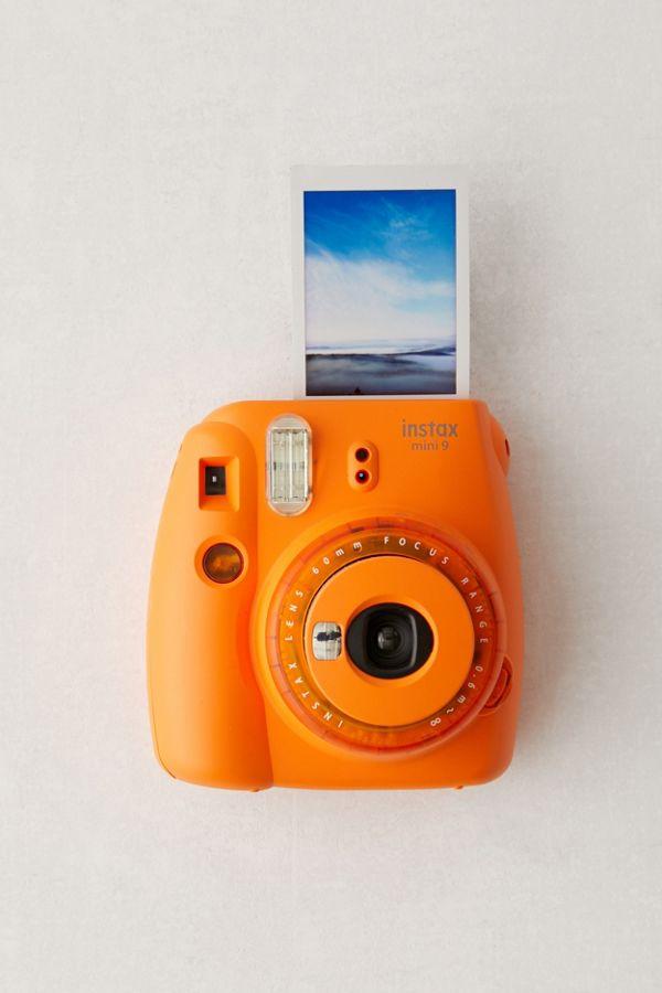 Fujifilm UO Exclusive Instax Mini 9