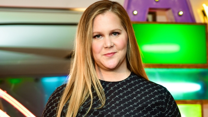 Amy Schumer Reveals She's Undergoing IVF