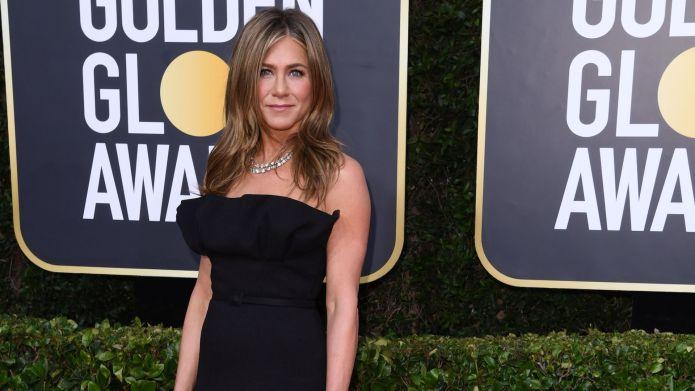 Jennifer Aniston77th Annual Golden Globe Awards,