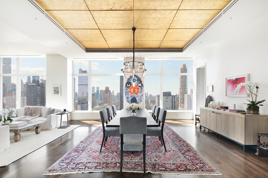 Jennifer Lawrence's New York Penthouse Is On the Market for $12 Million, So Let's Take a Peek Inside.