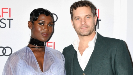 Jodie Turner-Smith & Joshua Jackson's Reason