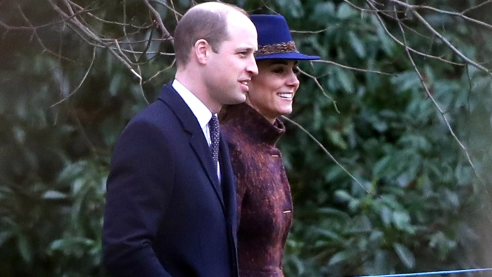 Kate Middleton Gets Her Birthday Week