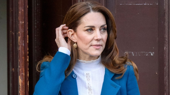 Kate Middleton Is Struggling to Cope