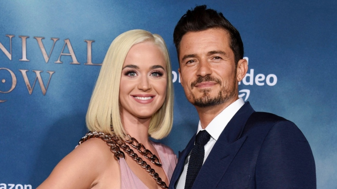 Katy Perry Credits Orlando Bloom With