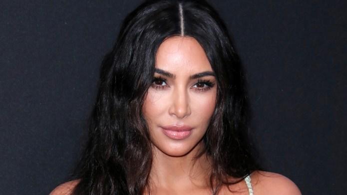 Kim Kardashian West PCAs