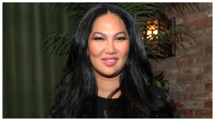 Kimora Lee Simmons and Husband Adopt