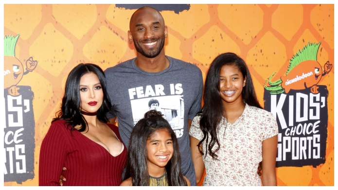 Kobe Bryant's 13-Year-Old Daughter Planned to
