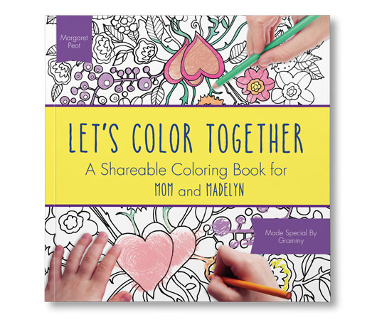 Best Valentine's Day Gifts for Kids Let's Color Together