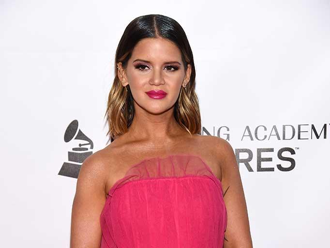 Grammy Nominees Names Maren Morris