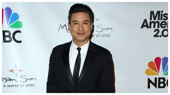 Mario Lopez Shares Clip From Saved By The Bell Reboot