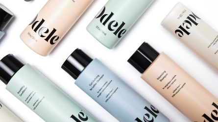 Target Debuts New Haircare Line for