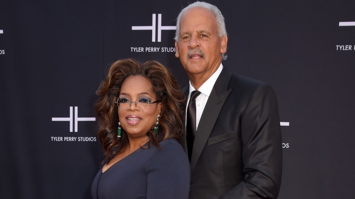 Oprah Winfrey Finally Reveals Why She