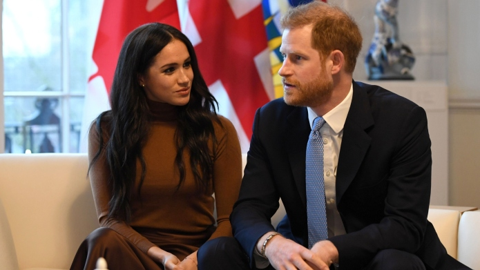 Did Prince Harry & Meghan Markle