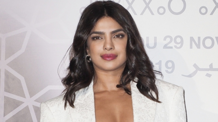 Priyanka Chopra Shares a Day in