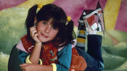 'Punky Brewster' Is Officially Coming to