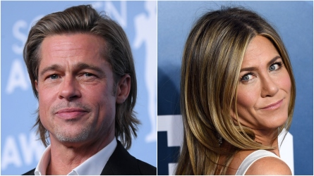All the Must-See Brad Pitt &