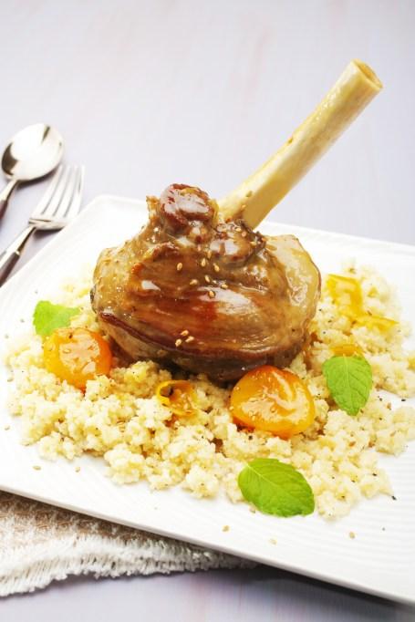 Aries: Moroccan lamb tagine