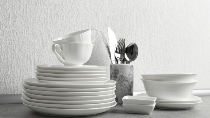 The 5 Best Dinnerware Sets for Every Day of the Week