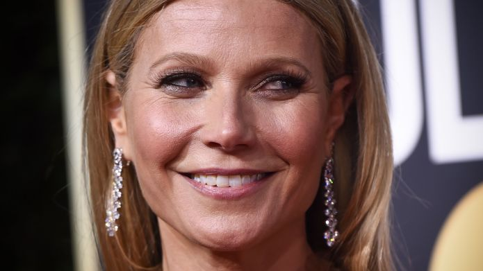 Gwyneth Paltrow77th Annual Golden Globe Awards,