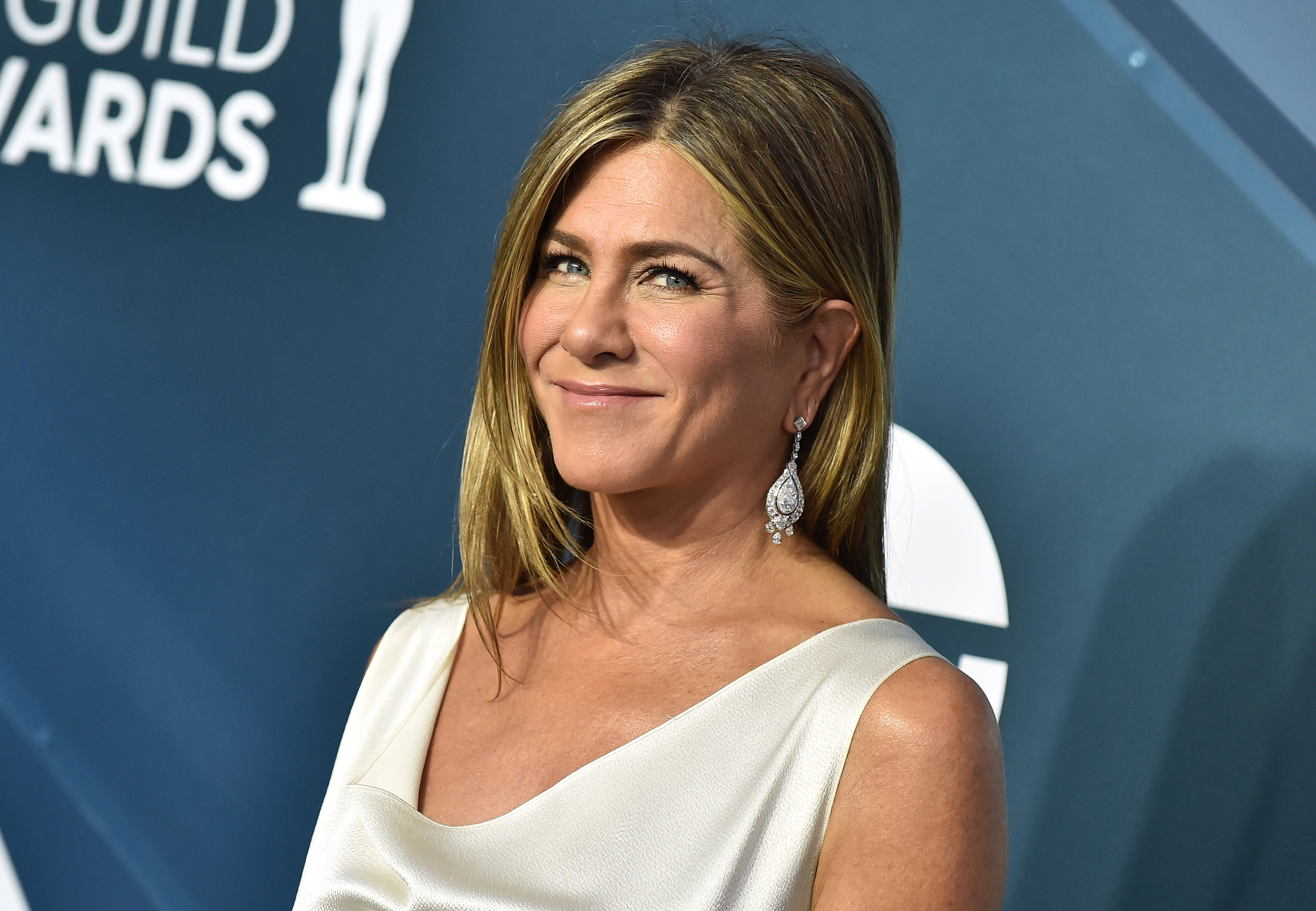 Jennifer Aniston's Auctioning off a Nude Photo of Herself for Charity