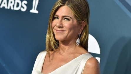 Jennifer Aniston26th Annual Screen Actors Guild