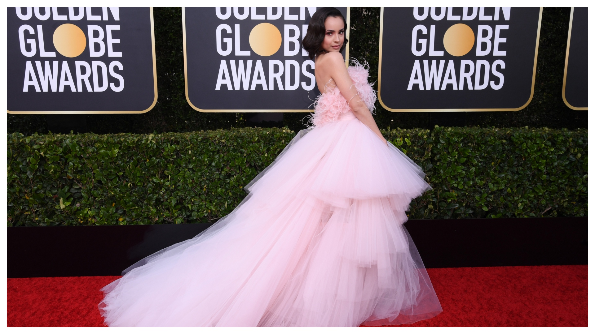 Golden Globes 2020 The Most Shocking Red Carpet Looks