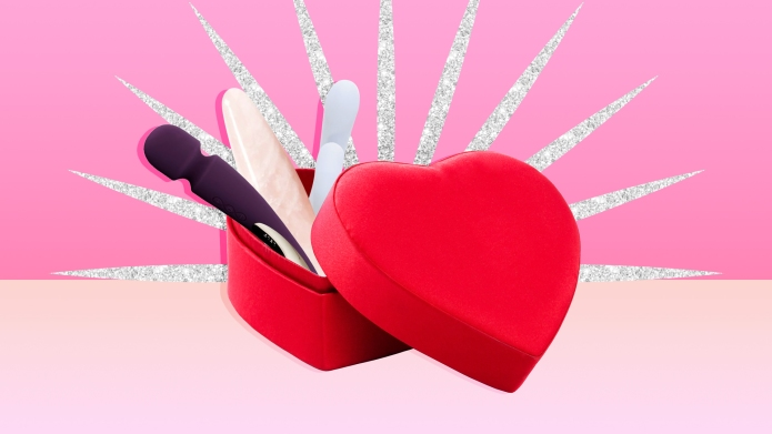 The Best Sex Toys to Give & Receive This Valentines Day