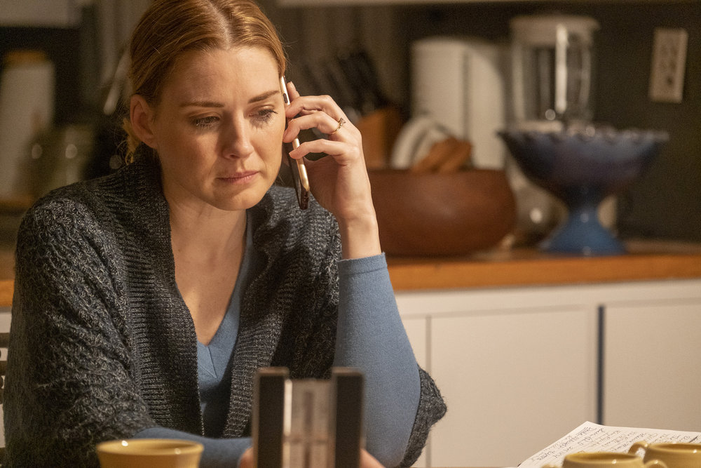"THIS IS US -- ""A Hell of a Week: Part Two"" Episode 412 -- Pictured: Alexandra Brekenridge as Sophie -- (Photo by: Ron Batzdorff/NBC)"