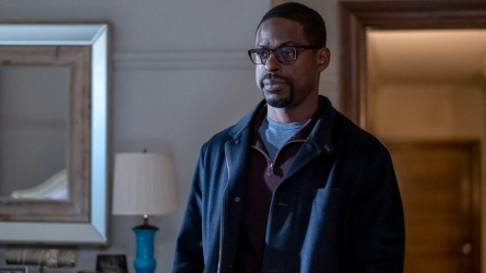 'This Is Us' Uses Randall to