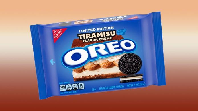 Oreo Tiramisu