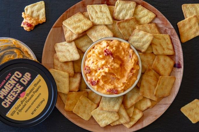 Pimento Cheese Dip.