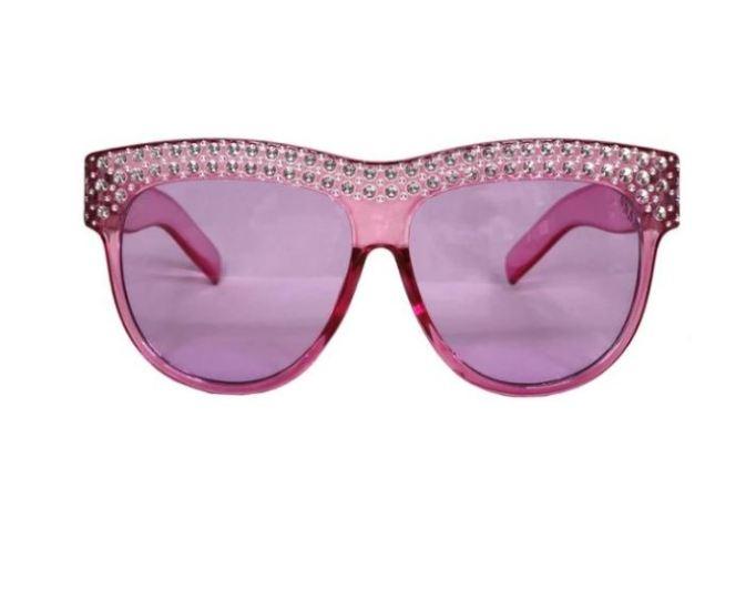 Transparent Sunglasses Roxanne