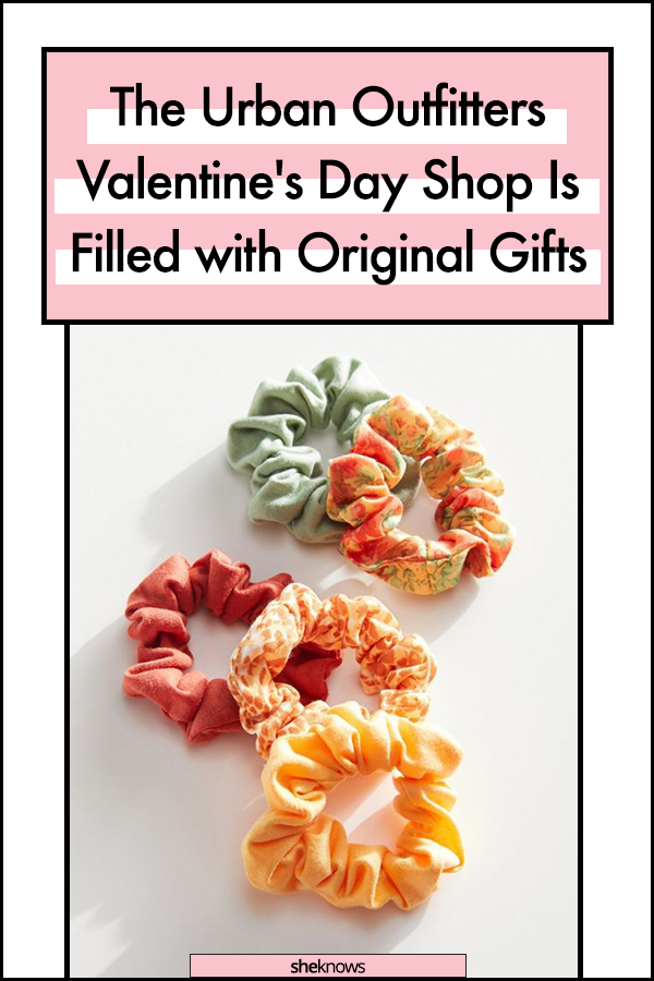 Urban Outfitters Valentine's Day