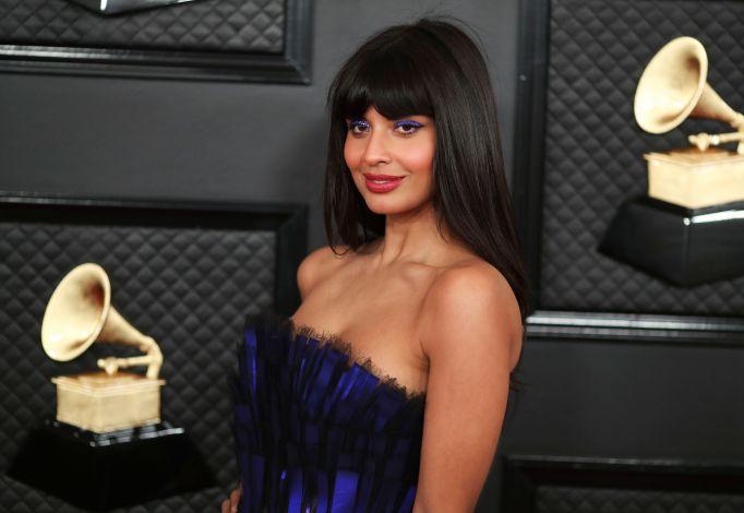 Jameela Jamil62nd Annual Grammy Awards, Arrivals, Los Angeles, USA - 26 Jan 2020