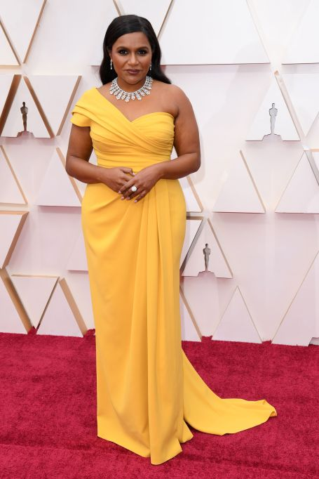 Mindy Kaling 92nd Annual Academy Awards