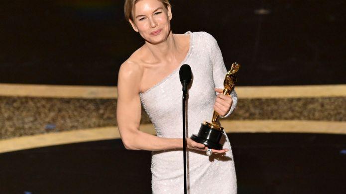 Renee Zellweger - Lead Actress -