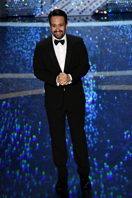 Oscars 2020 Hot Dads: Lin-Manuel Miranda | Oscars Red Carpet | Red Carpet | Oscars Red Carpet Dresses | Academy Awards | Academy Awards Red Carpet | Red Carpet Fashion | Celebrity Style | SheKnows