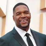 Oscars 2020 Hot Dads: Michael Strahan