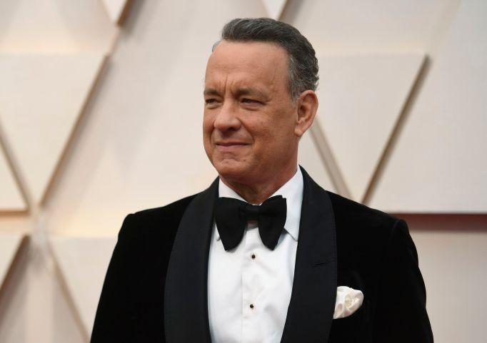 Oscars 2020 Hot Dads: Tom Hanks