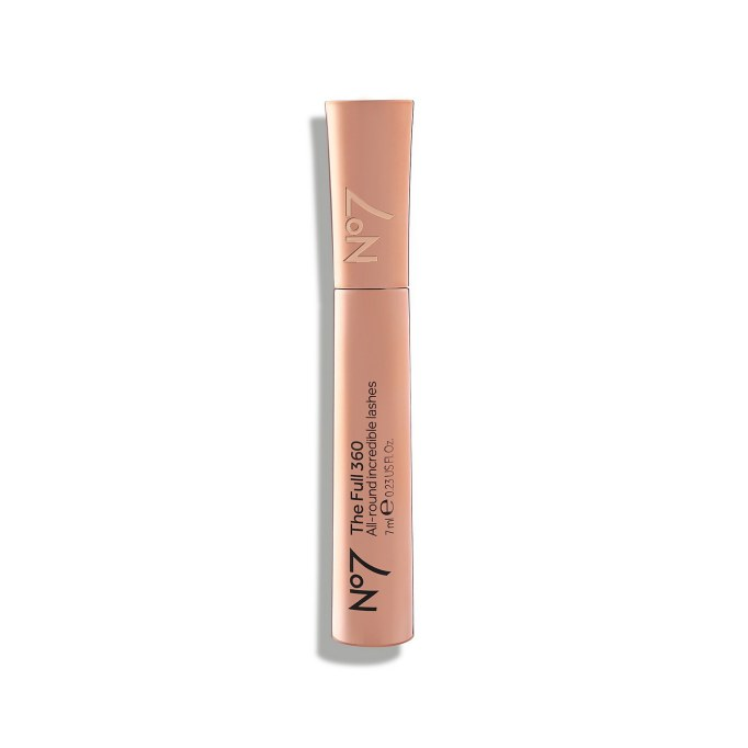 No7 The Full 360 All-In-One Mascara