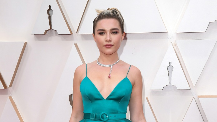 Florence Pugh92nd Annual Academy Awards, Arrivals,